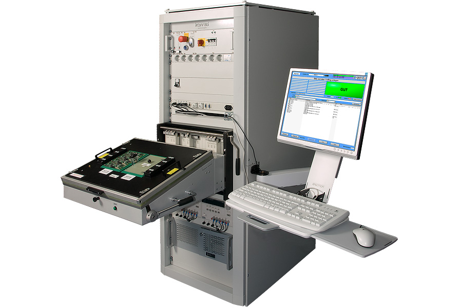 Electronic Medical Instruments : Medical solutions konrad technologies